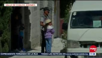 Identifican a incitadores de persecución y disturbios en Xico