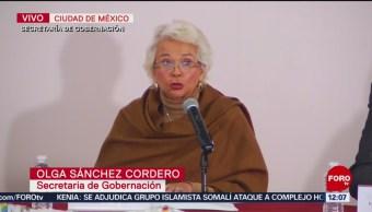 Instalan la comisión para la verdad del caso Ayotzinapa