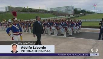 Jair Bolsonaro y riesgo de ultraderecha en Brasil, análisis en Despierta