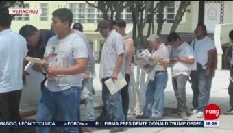 Foto: Jornaleros mexicanos esperan viajar a EEUU