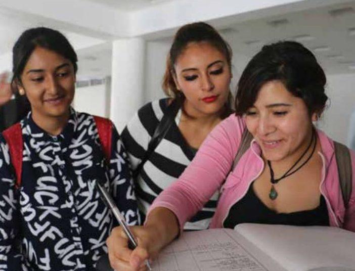 nicia el programa que brindará apoyo a jóvenes