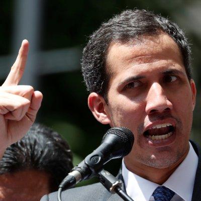 Venezuela: Circula video de presunta reunión entre Guaidó y Diosdado Cabello