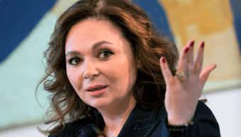 EU acusa a abogada rusa que tuvo contacto con equipo Trump