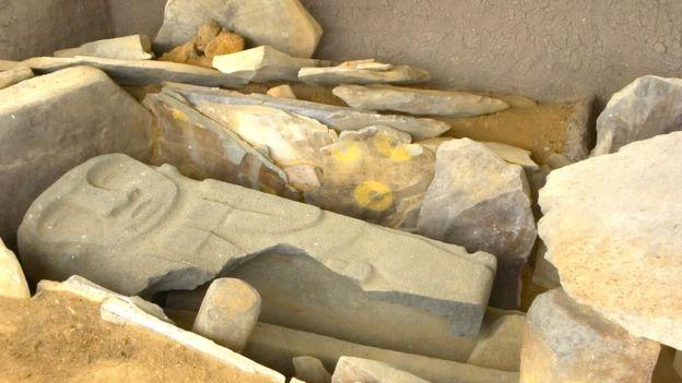 Las estatuas de San Agustín aún guardan muchos misterios (GettyImages)