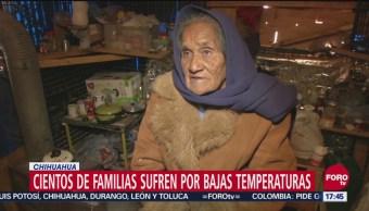 Temperaturas Congelantes En Varios Municipios De Chihuahua, Temperaturas Congelantes, Municipios, Chihuahua,
