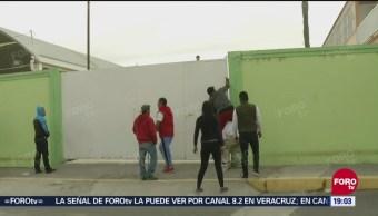 Autoridades Mexiquenses Piden A Ciudadanos Respetar Estado De Derecho, Autoridades Mexiquenses, Respetar Estado De Derecho, Valle De Chalco, Presunto Asesino De Niña De Nueve Años