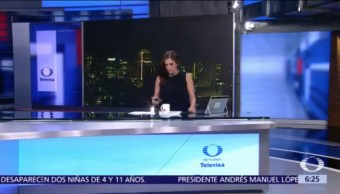 Las noticias, con Danielle Dithurbide: Programa del 11 de enero del 2019