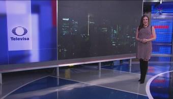 Las noticias, con Danielle Dithurbide: Programa del 16 de enero del 2019