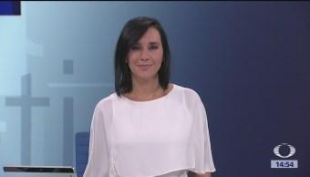 Las Noticias con Karla Iberia Programa del 14 de enero del 2019