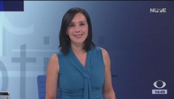 Las Noticias, con Karla Iberia: Programa del 24 de enero del 2019