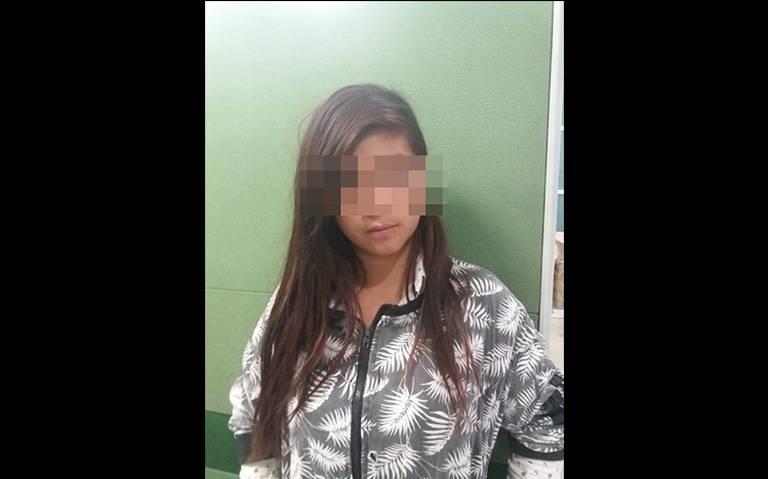 Linda 'N' fue capturada después de un violento intento de asalto a un autobús de pasajeros 'Pegasso' en la autopista Texcoco-Lechería (Especial)