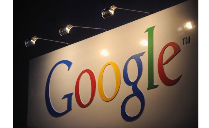 Logo de Google. (Getty Images, archivo)