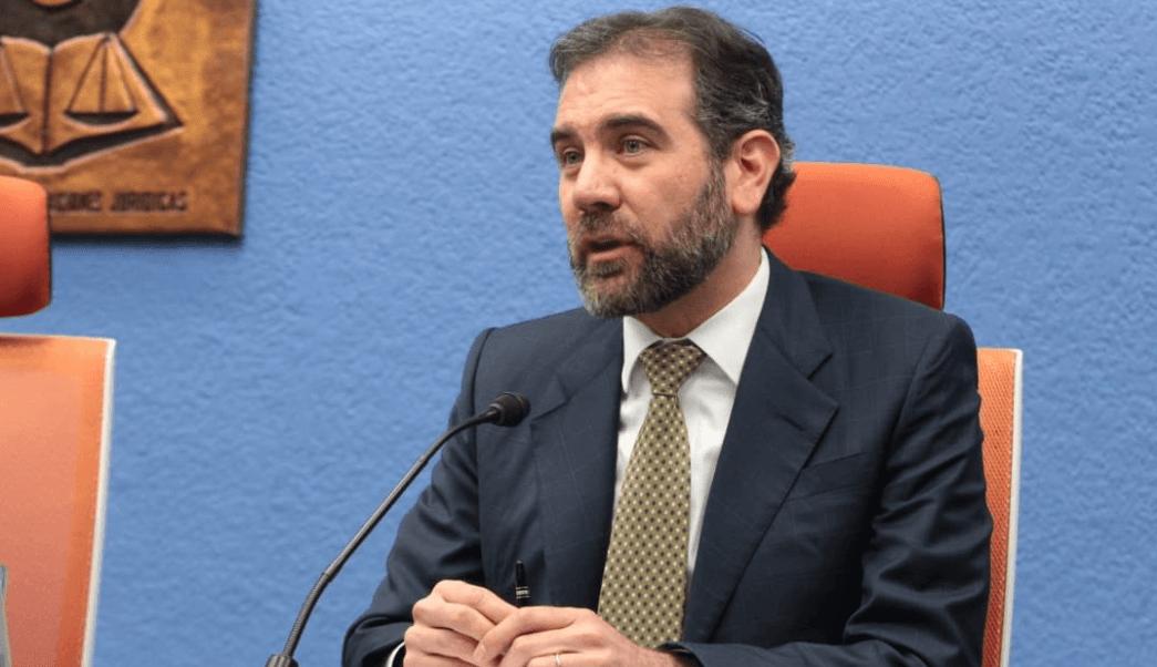 INE, a tiempo para inconformarse por Presupuesto 2019