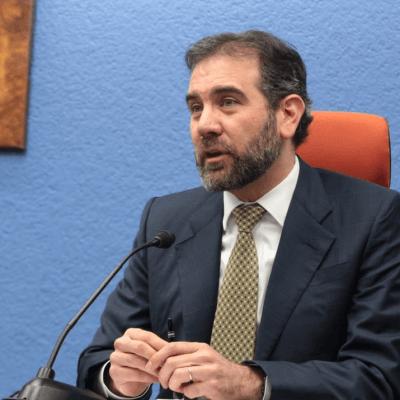INE presenta controversia ante SCJN por reducción de presupuesto