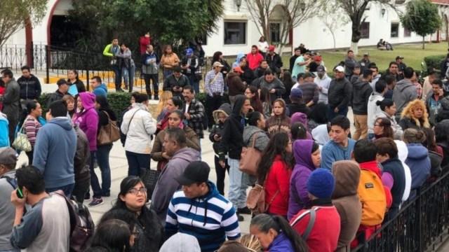 Maquiladoras de Matamoros, conceden y se van de Tamaulipas