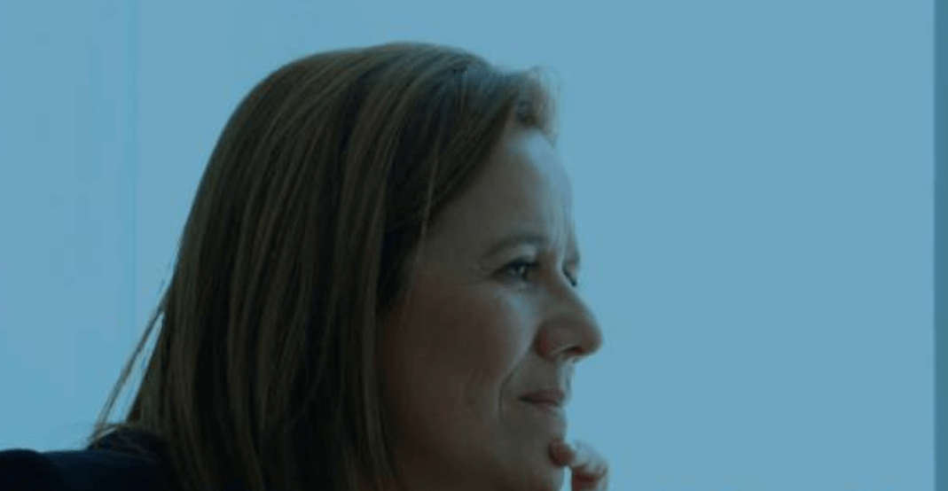 Margarita Zavala solicita registro por nuevo partido político