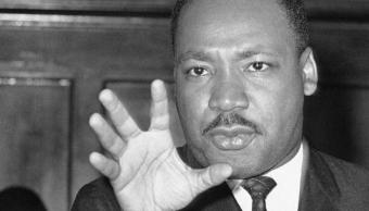 Luther King construyó puentes, no muros, dice hijo