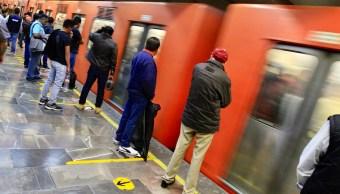 metro-pelea-policias-Agentes-investigacion-delincuentes