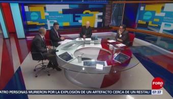 México cae en índice de percepción de la corrupción
