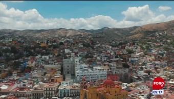 México Sobre Ruedas: Recorrido por Guanajuato (Parte 2)