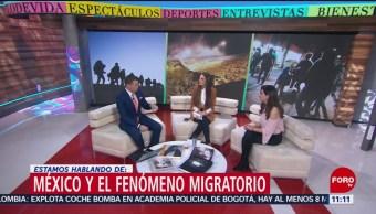 México y el fenómeno migratorio