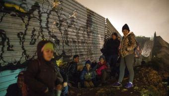 Impugnaré orden de juez sobre migrantes: Alcalde de Tijuana