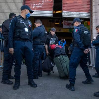 Tijuana no tiene capacidad para recibir otra caravana migrante, asegura alcalde