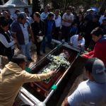Foto: Aumenta a 118 la cifra de muertos por explosión en Tlahuelilpan, el 30 de enero de 2019