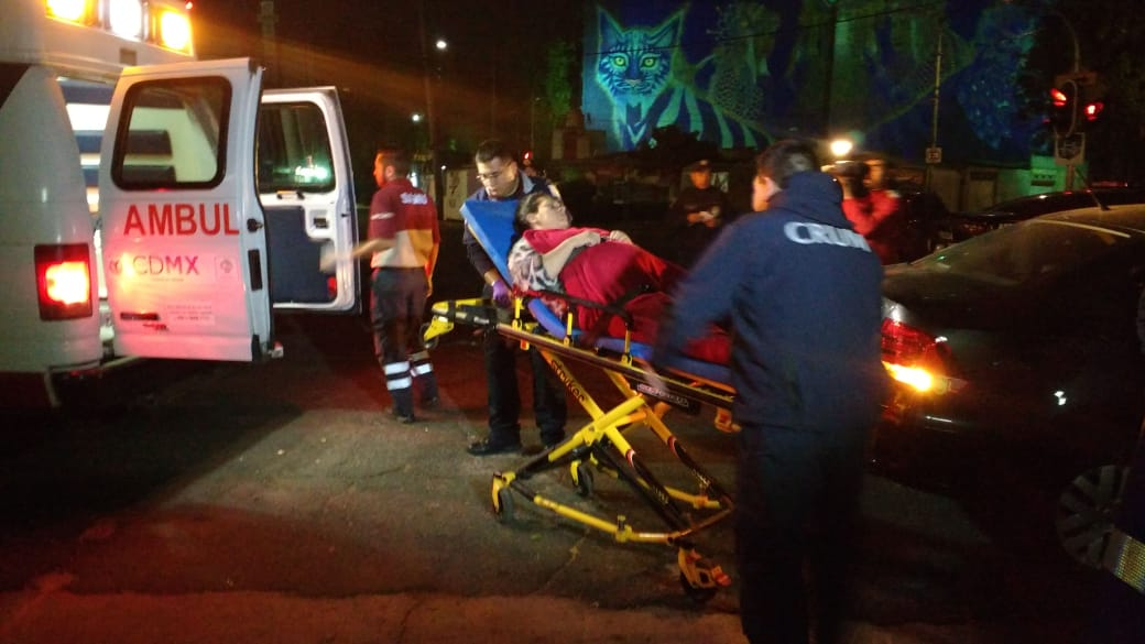 Seis hospitales de CDMX niegan atención a mujer embarazada