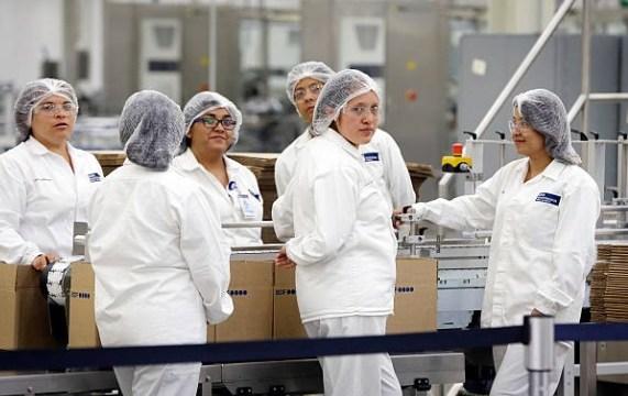 Destaca ONU Mujeres en México brecha salarial de 16.5%