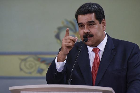 México reconoce a gobierno de Maduro frente a crisis venezolana