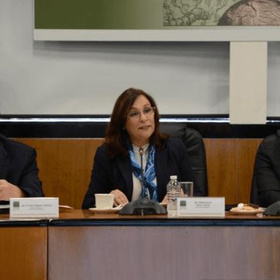Funcionarios y legisladores reaccionan a nota de Fitch