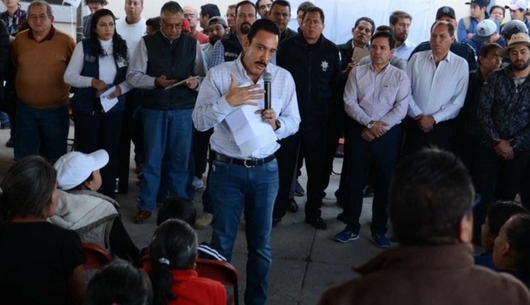 Hidalgo se hará cargo de gastos funerarios de Tlahuelilpan