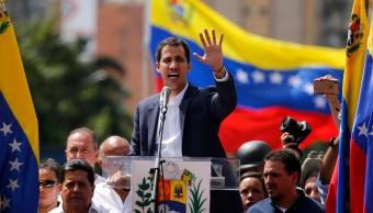 Foto Juan Guaidó Venezuela 23 Enero 2019
