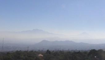 Foto: Valle de México registra calidad del aire regular, 2 febero 2019