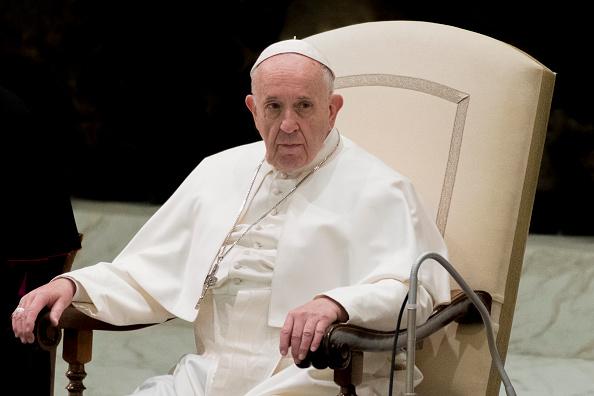 Papa asistirá a las sesiones de sínodo sobre abusos sexuales