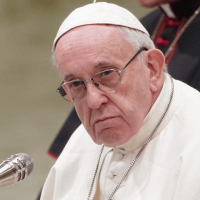 El papa recibe a obispos chilenos tras escándalo de abusos sexuales