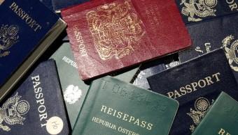 Pasaportes poderosos mundo viajar 2019