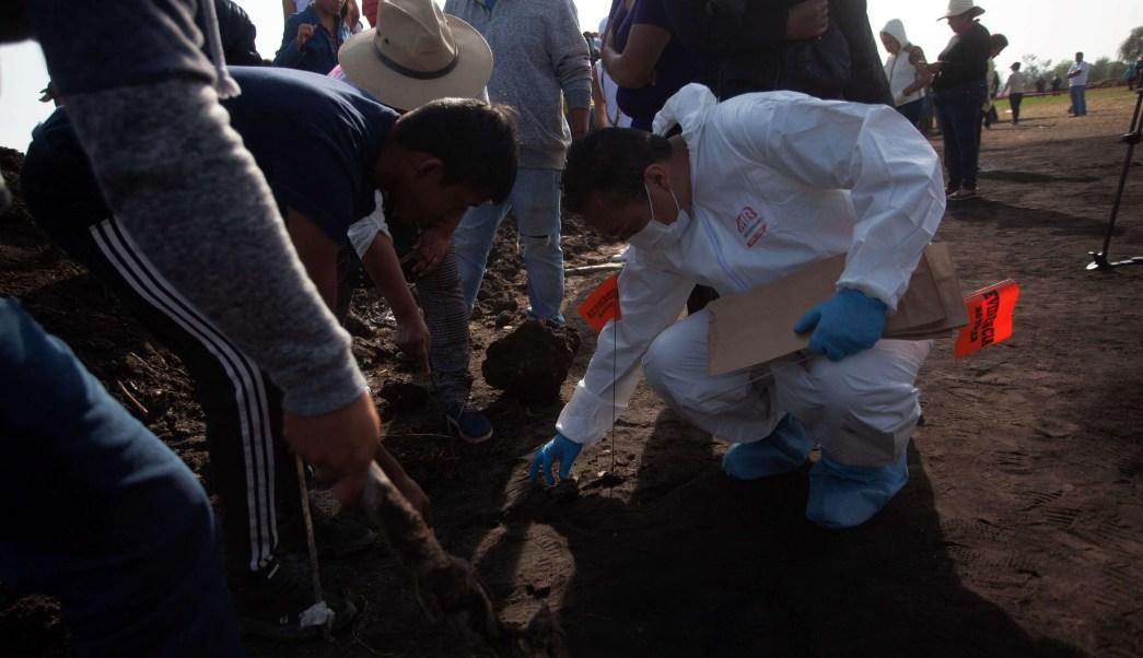 93 muertos y 46 hospitalizados por explosión en Tlahuelilpan