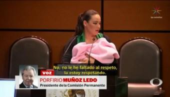 Perla Negra Comentario Muñoz Ledo Martha Márquez