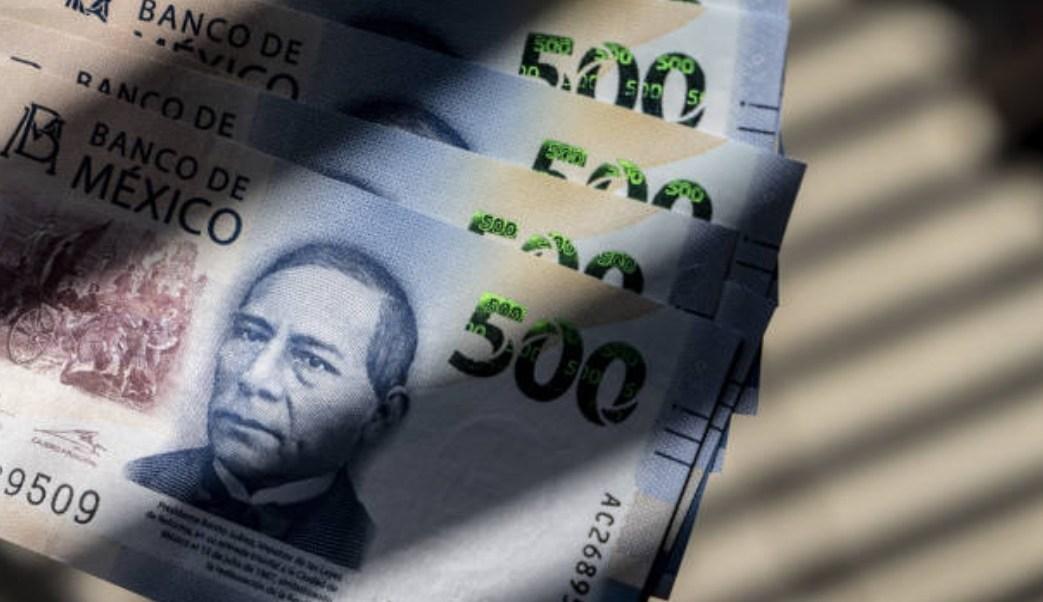 Dólar desciende 21 centavos, se vende hasta en 19.30 pesos
