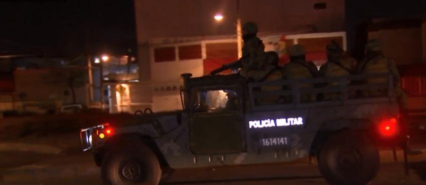 Foto: Policías acuden a Héroes Tecámac, Edomex. Asesinato Policías Municipales. 29 enero 2019, Edomex