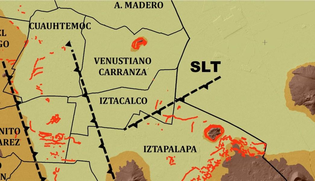 ¿Por qué suceden micro sismos de baja magnitud en CDMX?