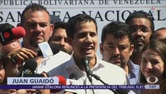 Quién es Juan Guaidó, nuevo presidente autoproclamado de Venezuela