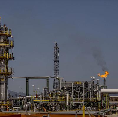 AMLO descarta confrontación con Hacienda por refinería en Dos Bocas, Tabasco