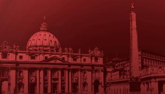 IMAGEN Renuncia alto cargo del Vaticano tras ser acusado de abusos/ 24 abril 2015