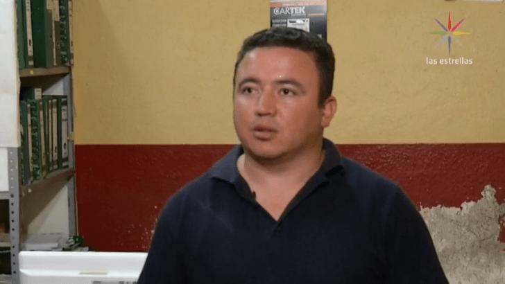 Cómo sobreviven municipios de México donde ya no hay policías