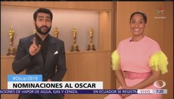 'Roma' es nominada al premio Oscar por Mejor Película Extranjera