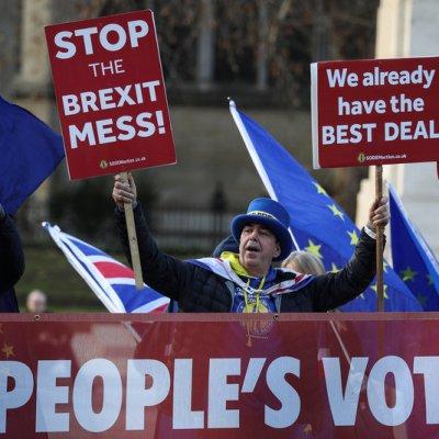 La UE se prepara para retrasar el Brexit hasta julio: The Guardian