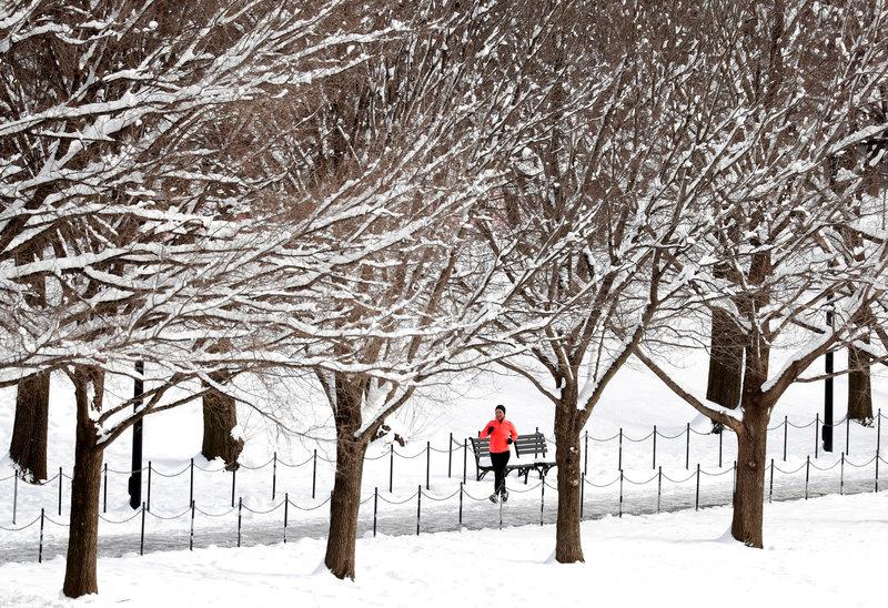 tormenta de nieve avanza este de eeuu cancelan cientos de vuelos
